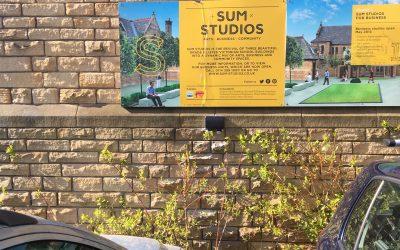 Sum Studios, Sheffield